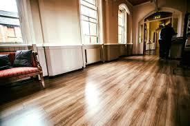 mercial wood flooring for dublin fire brigade training centre