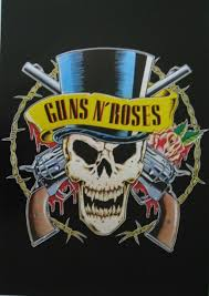 Guns N Roses Welcome to the Jungle Rock ...
