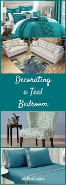 Best 25+ Teal bedrooms ideas on Pinterest | Teal bedroom walls, Teal paint  and Teal bedroom furniture