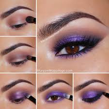 make up for brown eyes step by step natural makeup how to apply