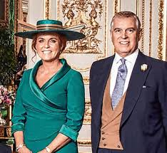 Prince andrew gave a touching speech about his daughter princess eugenie and her new husband jack brooksbank at a wedding reception at windsor castle following their stunning ceremony at st. Prince Andrew Is A Wonderful Man Who Has Gone Through Such Enormous Pain Sarah Ferguson Independent Ie