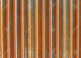 rusted corrugated metal roofing 32 with rusted corrugated metal roofing