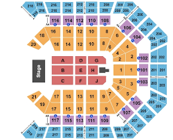 Mgm Arena Seating Chart Mgm Seating Chart Purorevolver Com