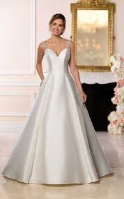 Simple Elegant Wedding Dresses Simple Elegant Wedding Dresses Stella York