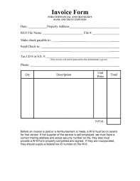 Personal Invoices Personal Invoices April Onthemarch Co Invoice Template Word Photo