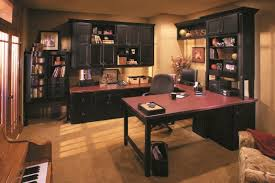 Work office decorating ideas luxury white Nutritionfood Our Process Croatianwineorg Custom Home Office Media Center Designs Remodel Works
