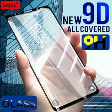<b>9D Tempered Glass</b> Screen Protector For Huawei P30 Lite Mate 20 ...
