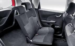 Car And Driver 2015 Honda Fit - OTO News