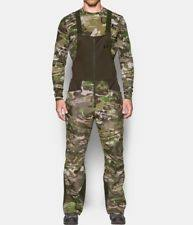under armour upland pants. under armour coldgear stealth fleece scent control hunting bibs 1291442-943 upland pants