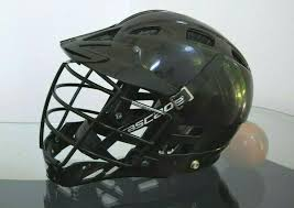 Cascade Clh2 Lacrosse Helmet Size S Msrp 160