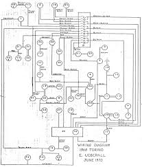 Vr300 schematic wiring diagram color