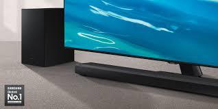 Dàn loa thanh Samsung Soundbar 3.1.2 HW-Q700A | Samsung Plaza - SAMSUNG  PLAZA