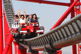 Coaster Theater Seating Chart Your Comprehensive Guide To Ferrari Land Barcelona Salou