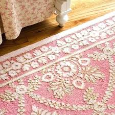 baby girl rugs girls rug preferred bedroom pink lace nursery round for baby girl rugs