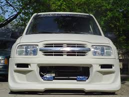 thumper454440 1999 Chevrolet Tracker Specs, Photos, Modification ...
