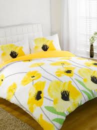 yellow duvet cover nz