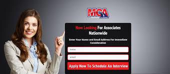 working for mca motor club of america 2016 mca membership group