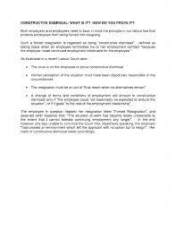 Different Types Resignation Letters - Staruptalent.com -