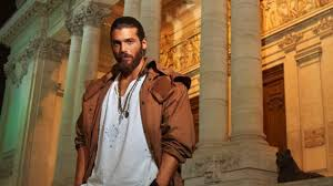 Goodbye Glamorous Life! Can Yaman Is Seen for the First Time ...