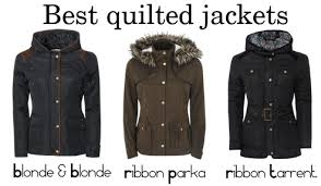 The Best Quilted Jackets for Autumn Style – Fashion in my eyes & The Best Quilted Jackets for Autumn Style Adamdwight.com