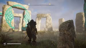 Overall the rewards for this seasonal event are very easy to get. Stonehenge Standing Stone Guide Assassin S Creed Valhalla Game8