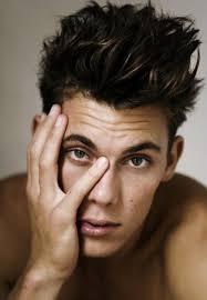 Messy Hairstyles Men 71 Stunning 24 Best Men's Hair Images On Pinterest Men Hair Styles Men's