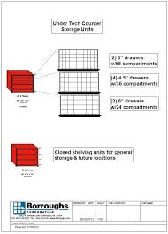 automotive parts storage systems