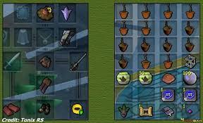 Runescape 3 1 99 Farming Guide
