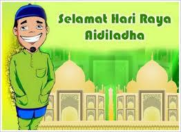 Kumpulan Ucapan Selamat Idul Adha Terlengkap - Koleksi 2012