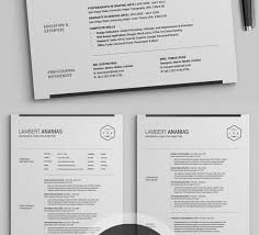Modern Resume Template Free Best Of Resume Template Web Designer Download Free Design Templates Doc