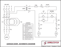 hi tech motor controls simulation and training software for electrical schematics to help you troubleshoot the circuit and problems understanding motor wiring diagrams