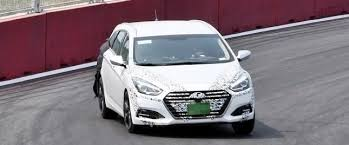 2018 hyundai sonata facelift. beautiful facelift hyundaii40faceliftscoopedundisguised 1 inside 2018 hyundai sonata facelift r