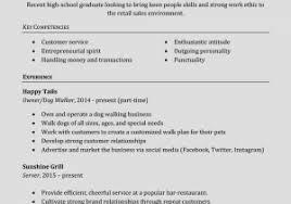 Sales Associate Resume Description Inspirational Sales Associate ...