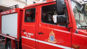 Φωτιά κοντά στο παλιό αεροδρόμιο του Ελληνικού – Μεγάλη κινητοποίηση της πυροσβεστικής