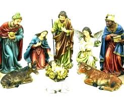 outside nativity scene likeable outdoor sets hobby lobby set medium size of quirky images to print