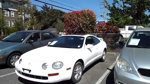 SOLD) 1995 Toyota Celica GT Fixer-Upper Preview, For Sale At ...