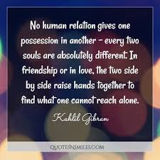 Khalil Gibran Quotes New 48 Kahlil Gibran Quotes To Reflect Upon Famous Quotes Love