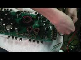 amp repair mtx 81000d youtube mtx 1501d wiring diagram amp repair mtx 81000d