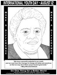 Small Picture Emejing Black History Printable Coloring Pages Contemporary
