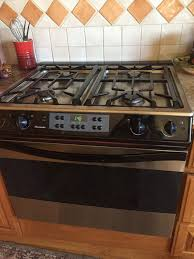 thermador oven replacement parts