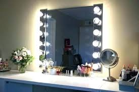 vanity mirror with lights target target makeup mirror lighted makeup mirror lighted vanity mirror 2 o vanity mirror with lights target light up