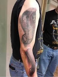 значение тату татуировки змея