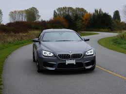 Coupe Series bmw m6 2014 : 2014 BMW M6 Gran Coupe Road Test Review | CarCostCanada