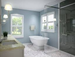 Full Size of Bathroom:97 Stunning Grey And Blue Bathroom Image Ideas Gray  And Blue ...