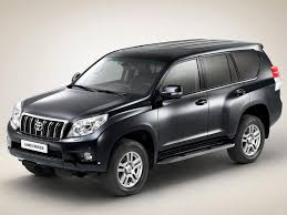 2011 Toyota Land Cruiser Photos, Informations, Articles ...