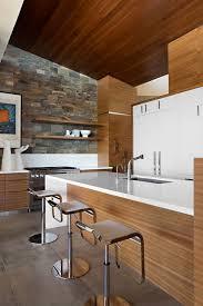 Mountainside - Modern - Kitchen - Phoenix - by Linear Fine Woodworking    Houzz IE