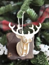 41 DIY Christmas Ornaments To Make Your Tree OneofaKindChristmas Ornaments Diy
