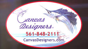 Canvas Designers Florida Canvas Designers Gallery