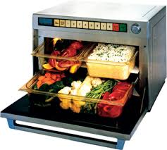 World's Most Expensive Microwave Ovens - Panasonic NE-3280 Sonic Steamer  Commercial Microwave Oven