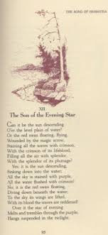 the song of hiawatha and other poems stevereads hiawatha art 1